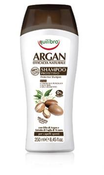 Kaitsev Argaania Šampoon 98% naturaalne –Special Line-UUS!
