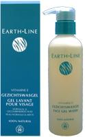 Näotoonik E vitamiiniga Earth Line