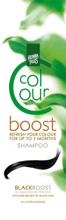 Colour Boost tooniv šampoon, Must