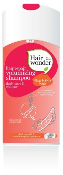 Hairwonder Hair Repair kohevust andev šampoon