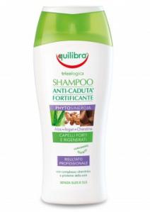 ALOE juuste väljalangemisvastane ja tugevdav šampoon