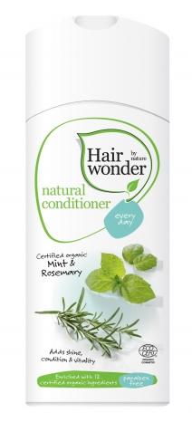Hairwonder naturaalne palsam igapäevaseks kasutamiseks