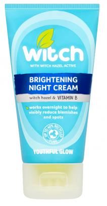 Öökreem  Witch Brightening
