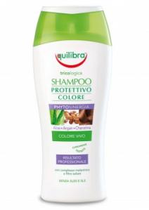 ALOE värvikaitse šampoon päikesekaitsefiltriga