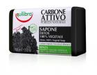 Seep aktiivsöega Equilbra Carbone Attivo Detox Soap