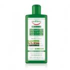 Juukseid tugevdav väljalangemisvastane šampoon