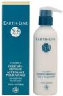 Näopuhastus Bio E vitamiiniga Earth Line