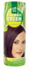 Colour Cream looduslik poolpüsivärv, Must kirss 3.67