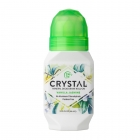 Crystal Essence deodorant, vanilje ja jasmiin, roll-on UUS!