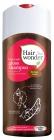 Hairwonder Hair Repair läikešampoon pruunidele juustele