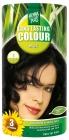 Long Lasting Colour looduslik püsivärv, Must 1