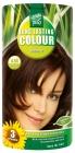 Long Lasting Colour looduslik püsivärv, Kastanpruun 4.56