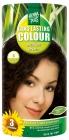 Long Lasting Colour looduslik püsivärv, Keskmine pruun 4