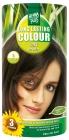 Long Lasting Colour looduslik püsivärv, Helepruun 5