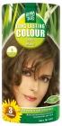 Long Lasting Colour looduslik püsivärv, Tumeblond 6
