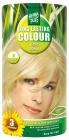 Long Lasting Colour looduslik püsivärv, Heleblond 8