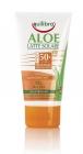 Päevituspiim Aloe SPF50+ (Aloe vera 15%)