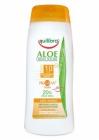 Päevituskreem Aloe SPF 10 (Aloe vera 20%)