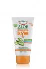 Päevituspiim Aloe SPF30 (Aloe vera 20%) (Reisisuurus)
